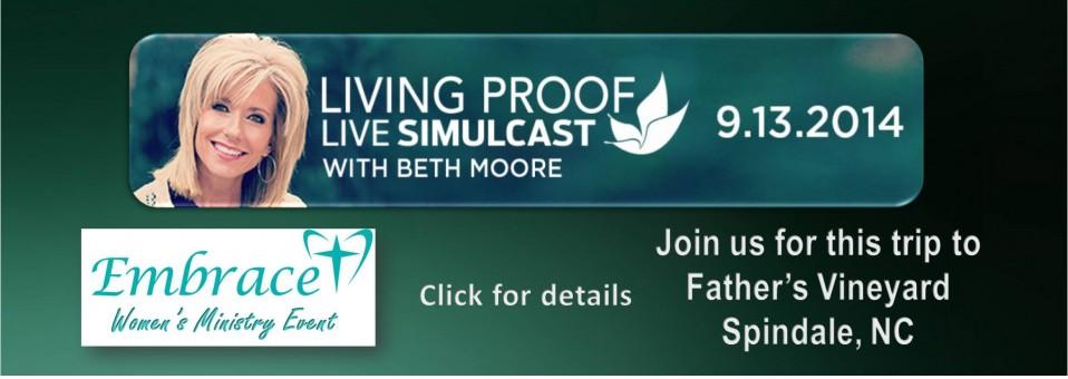 Beth More Simulcast